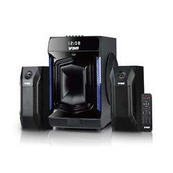 Von VES1002ES 2.1CH Bluetooth Subwoofer, Satellite - 100W