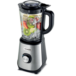 Kenwood BLM45.240SS Glass Blender - Mill