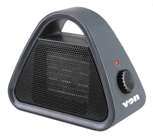 Hotpoint Von Heater VSHK15CY in Kenya Ceramic Heater - 1500W