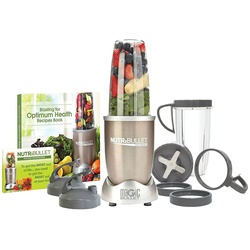 NutriBullet NB9 - 0912M PRO 900 9 Piece Set