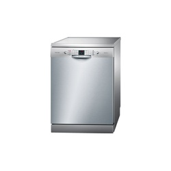 Bosch Dishwasher SMS68L08GC 13PS - Silver