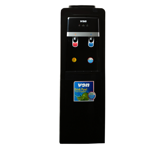 Von hotpoint Water Dispenser VADA2210K in Kenya Water Dispenser Electric Cooling With Cabinet