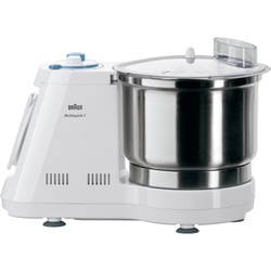Braun K3000 Multiquick 7 Kitchen Machine - White