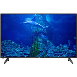 "Von VEL32HSCF 32"" LED TV  - HD Ready, Smart, Android, E-Share"