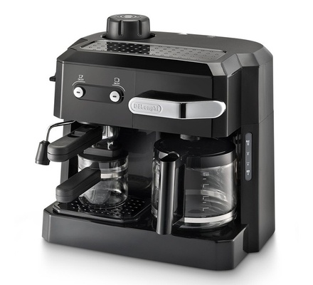 Delonghi Combi Coffee Maker Argos : Delonghi BCO320 Combi Coffee Maker hotpoint.co.ke