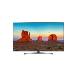 "LG 55UK6700PVD 55"" LED TV – 4K Smart, UHD"