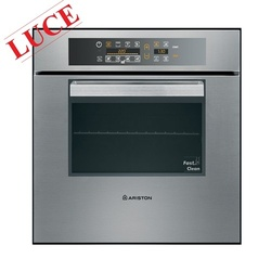 Ariston FZ 1032GP.1 IX F Built In Oven - Luce