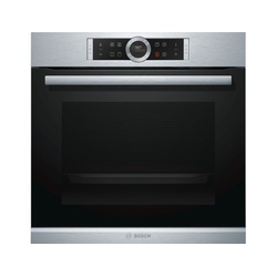 Bosch Built In Oven HBG634BS1 60CM 71LTS 13 Function
