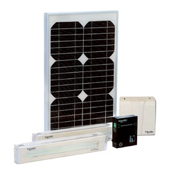 SOLAR HOME LIGHTING SYSTEM ES-AEH-LPO1-SBG-5W
