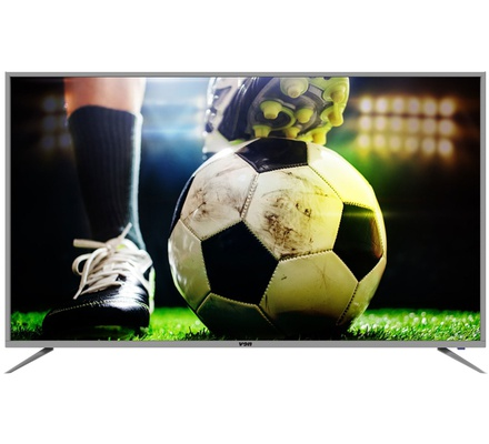 "Von VEL65USAF 65"" LED TV 4K, UHD, Smart, Digital"