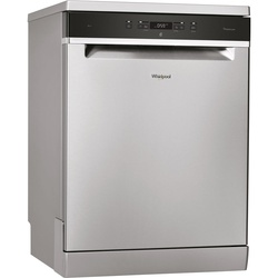 Whirlpool Dishwasher WFC 3C24 P X UK 14PS - Inox