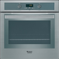 Ariston FZ 990 C.1 IX Built In Oven - Stainless Steel