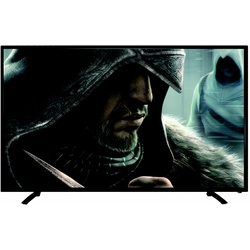 "Von Hotpoint L40F100NV/VEL40FBAF 40"" LED TV, Full HD - Digital and Get a Free Von Hotpoint H104/VEV104DAA DVD Player - USB, Compact"
