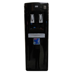 Von Hotpoint HWDZ2000B Water Dispenser Normal(Non-Electric) - Black