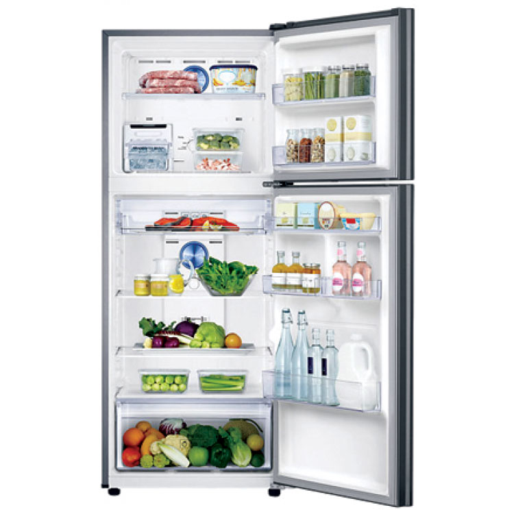 Samsung RT67K6541SL Top Mount Freezer Fridge Open call 0711477775 or 0711114001