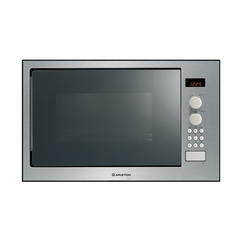Ariston MWE 222 AX Built In Microwave with grill | hotpoint.co.ke