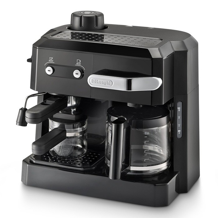 Delonghi BCO320 Combi Coffee Maker hotpoint.co.ke