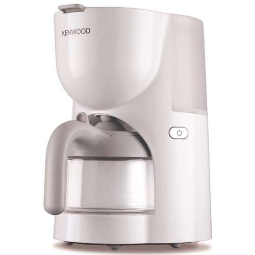 Kenwood Cm200 4 Cup Coffee Maker White