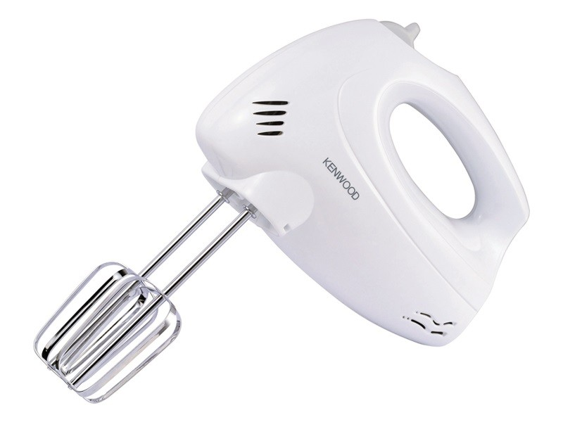 kenwood hm330 hand mixer white 3 speed turbo. Black Bedroom Furniture Sets. Home Design Ideas